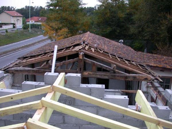 Rénovation local Simethis